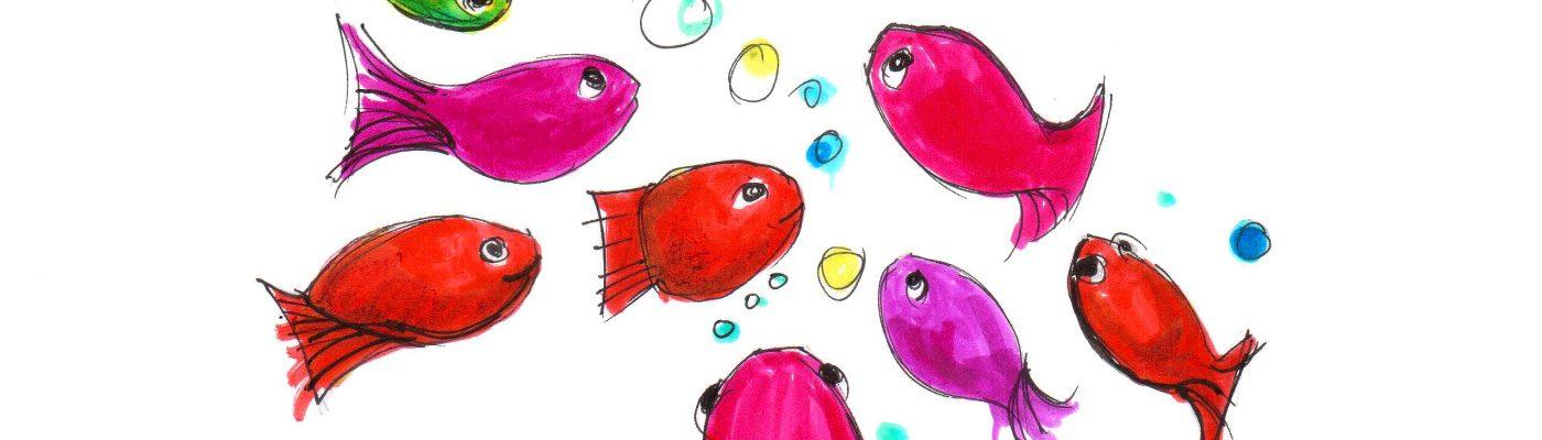 Boo & Bubbles